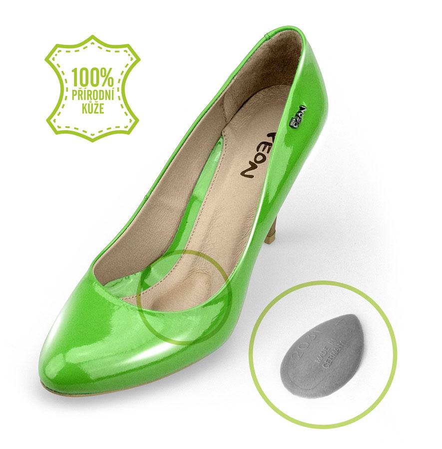 5df108fc2f74 Dámská obuv Peon® se zvýšeným zdravotním účinkem
