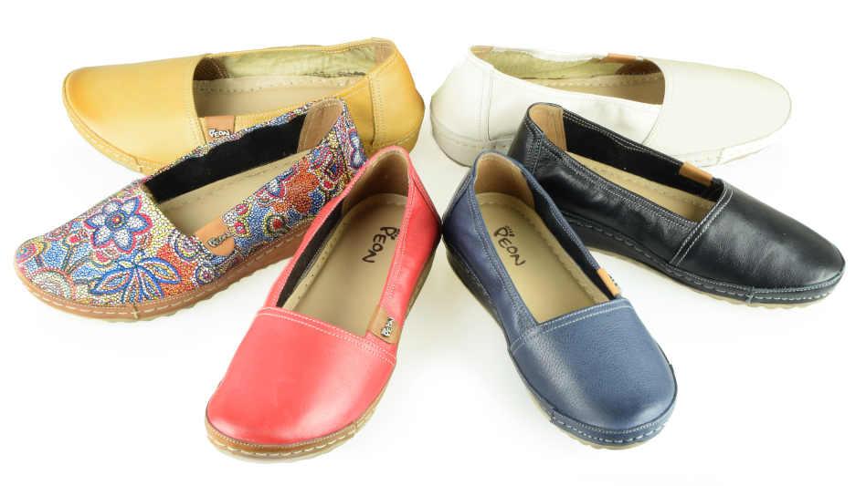 759a80d7bb62 Dámská obuv Archivy - PEON