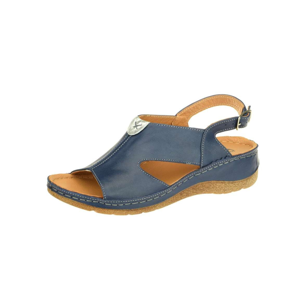 0c144c83bf4c Dámská vycházková sandálka KA K94-3