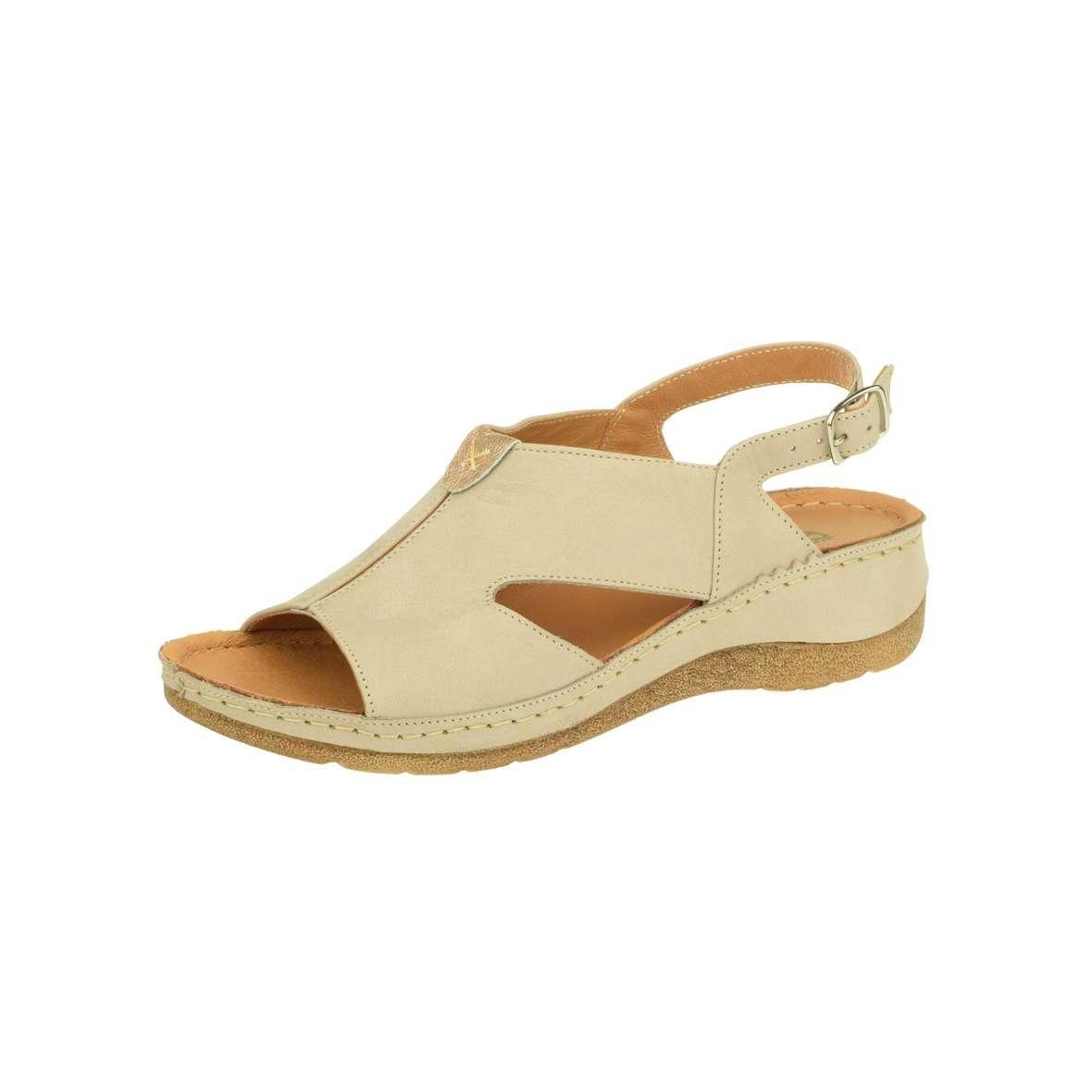 8e7faf564116 Dámská vycházková sandálka KA K94-7
