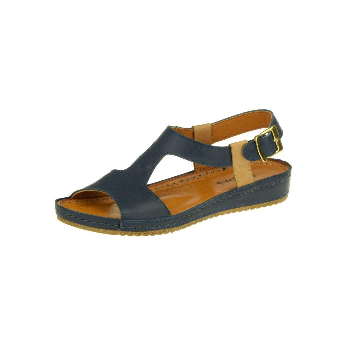 39f1a6e2e2dd Dámská vycházková sandálka TA 2159-3